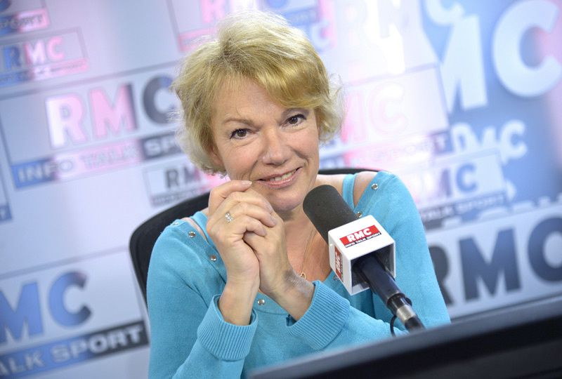 Brigitte Lahaie (Crédit photo : Visual Press)