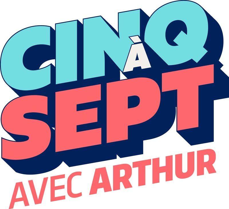 Tal et Arnaud Ducret inaugurent le &quot&#x3B;Cinq à Sept avec Arthur&quot&#x3B; ce lundi sur TF1