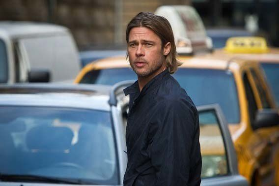 World War Z en tête des audiences sur TF1