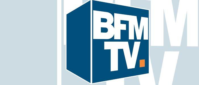 Jérôme Rothen rejoint la dream team BFM TV - BFM Sport