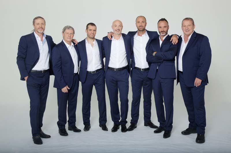 Découvrez la dream team de consultants de la future chaîne SFR Sport 1