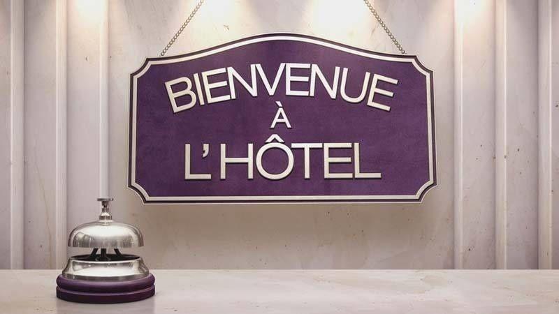 Les duos de propriétaires de la semaine du 1er au 5 août de &quot&#x3B;Bienvenue à l'hotel&quot&#x3B; sur TF1