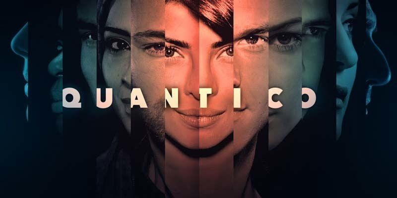 Quantico (Crédit photo : ABC Studios)