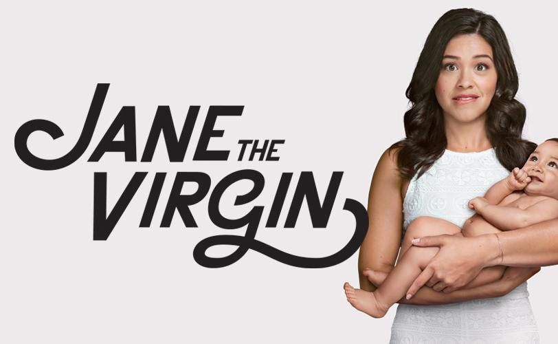 Jane the Virgin - Saison 2 (Crédit photo : CBS)