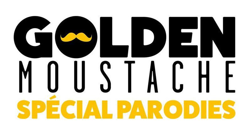 Le collectif Golden Moustache de retour avec une soirée inédite de parodies ce soir sur W9