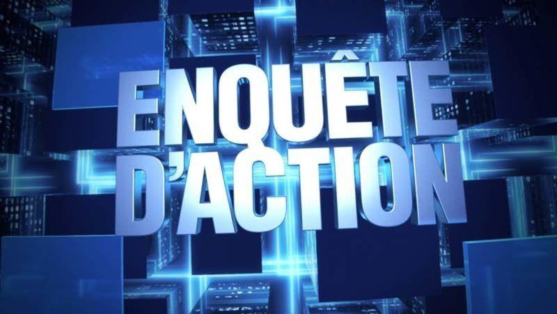 &quot&#x3B;Brigade du périphérique: alerte sur les routes de la capitale&quot&#x3B; dans &quot&#x3B;Enquête d'action&quot&#x3B; sur W9
