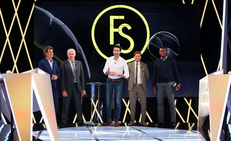 Le Football Show s'installe en prime-time sur beIN SPORTS