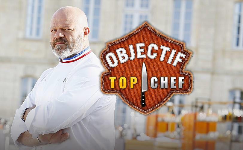 Objectif Top Chef - Saison 3 (Crédit photo : Pierre Olivier / M6)