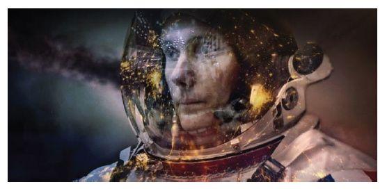 Thomas Pesquet raconte &quot&#x3B;Espace, l'Odyssée du futur&quot&#x3B; dès ce soir sur Planète+