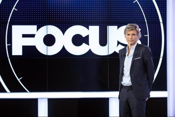 Focus (Crédit photo : Xavier Lahache / C8)