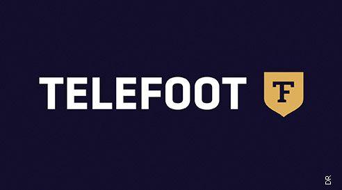 Edouard Cissé rejoint l'équipe de Téléfoot sur TF1