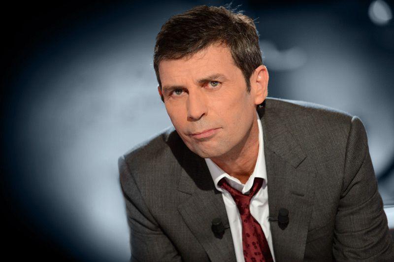 Frédéric Taddei (Crédit photo : Jean-Philippe Baltel / FTV)