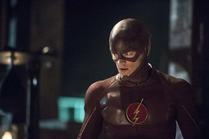 Flash (Crédit photo : WarnerBros)