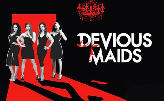 Devious Maids - Saison 4 (Crédit photo : ABC Studios)