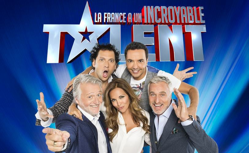 La France a un incroyable talent - Saison 11 (Crédit photo : Renaud Corlouer / M6)