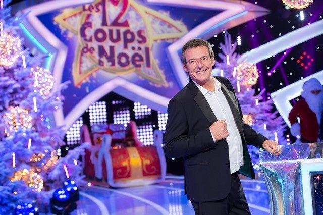 Les 12 coups de Noël ce soir sur TF1