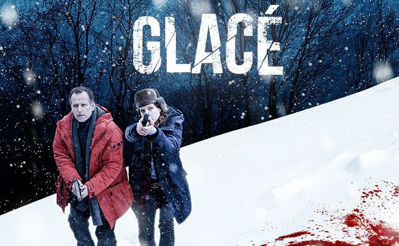 Glacé (Crédit photo : Patrick Robert / Gaumont Television / M6)