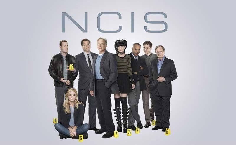 NCIS - Saison 13 (Crédit photo : CBS)