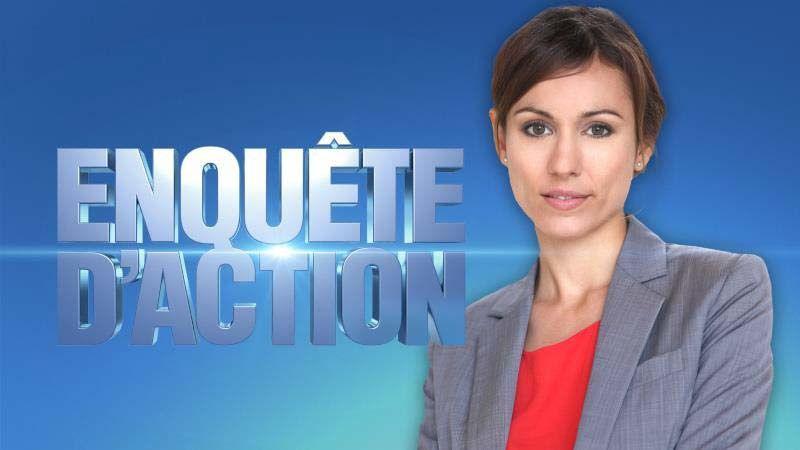 Soirée inédite au coeur de La Légion dans &quot&#x3B;Enquête d'action&quot&#x3B; sur W9