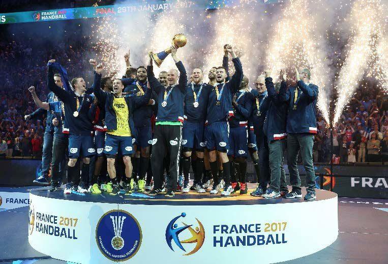 Les Experts Champions du Monde (CréditPhoto:PANORAMIC)