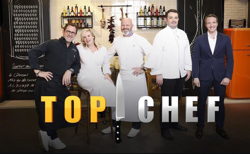 Top Chef - Saison 8 (Crédit photo : Marie Etchegoyen / M6)