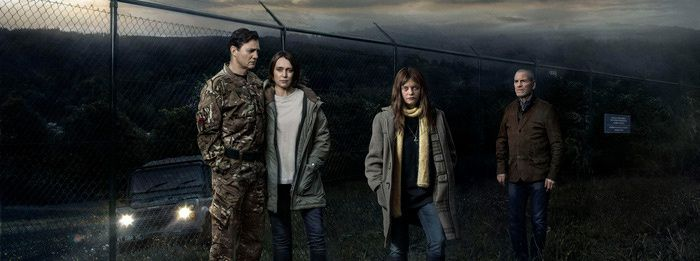Succès pour le lancement de la seconde saison de &quot&#x3B;The Missing&quot&#x3B; sur France 3