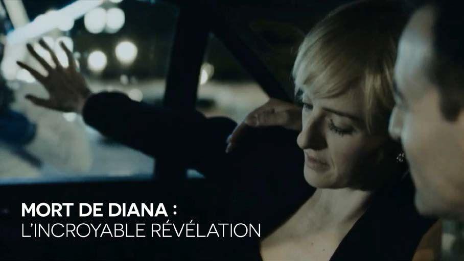 De nouvelles révélation sur la mort de Lady Diana dans un documentaire inédit le 30 mai sur M6