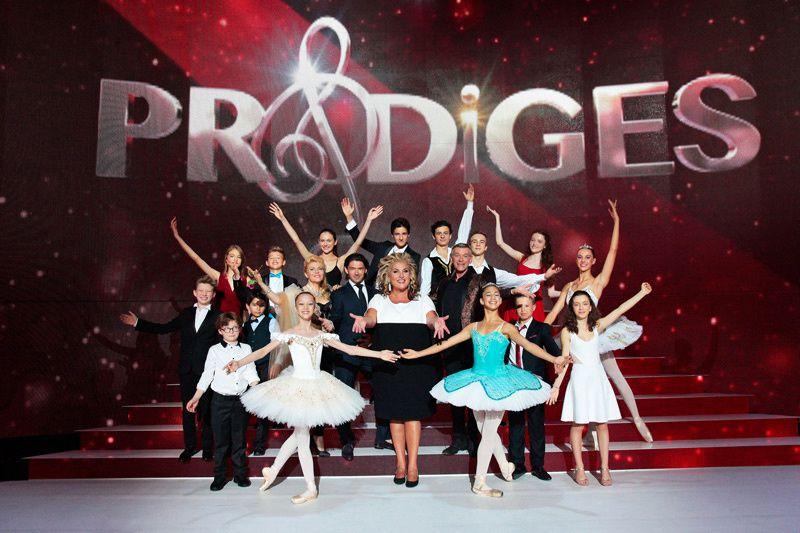 Prodiges (Crédit photo : Lou Breton - SHINE PROD