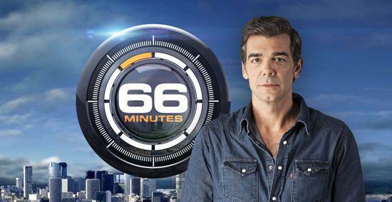 66 Minutes (Crédit photo : Franck Ferville / M6)
