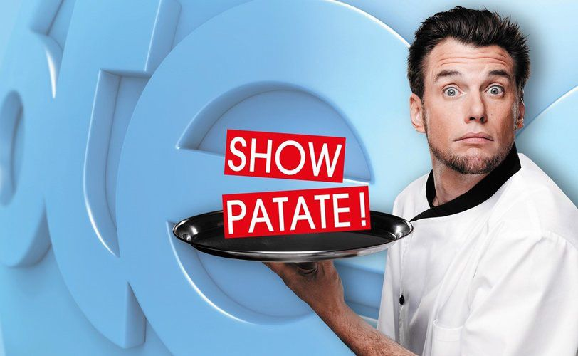 Show Patate (Crédit photo : Pascalito / 6ter))