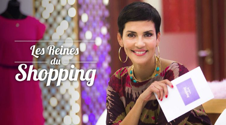 Les Reines du Shopping (Crédit photo : Vicente DE PAULO / M6)