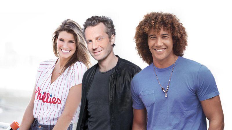 Direction Chicago dans « Le plein de sensations » ce soir sur France 4