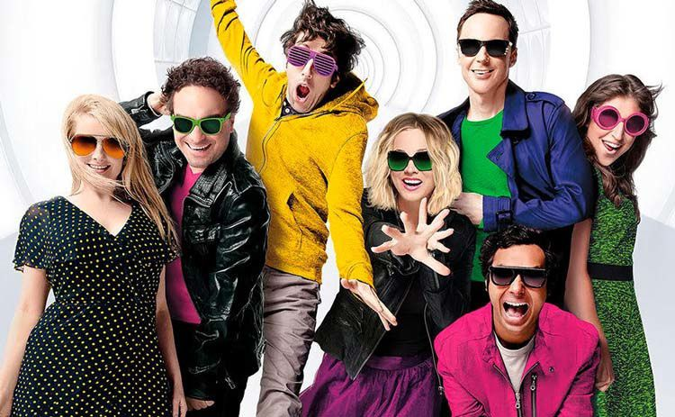 The Big Bang Theory - Saison 9 (Crédit photo : DR)