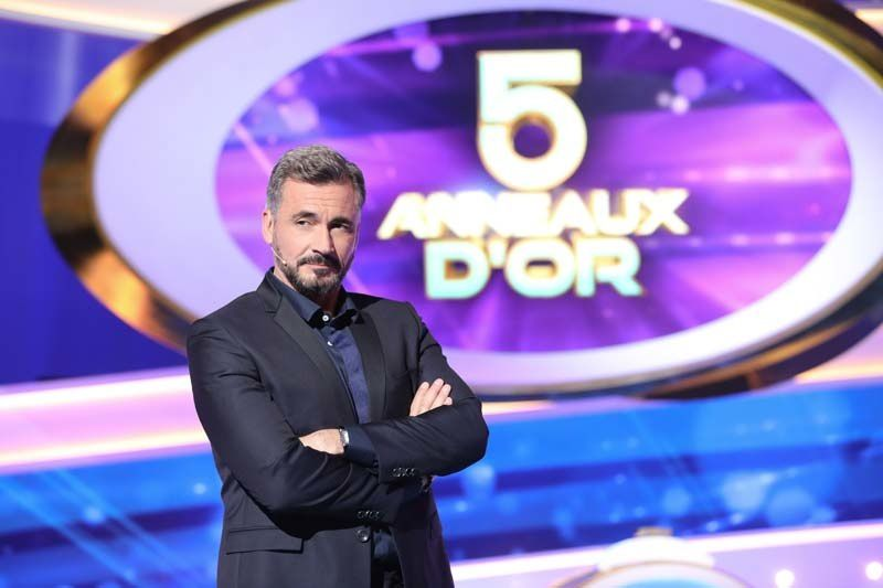Olivier Minne (Crédit photo : Lou Breton / ITV Studios France)