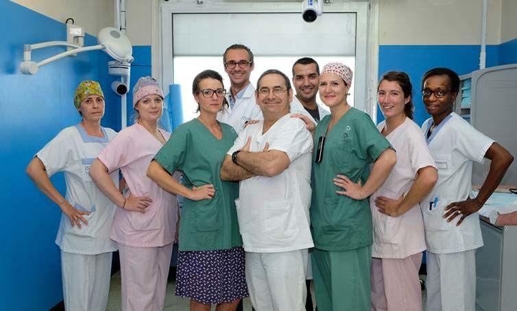 Baby Boom - Saison 6 (Crédit photo : TF1 / DR)