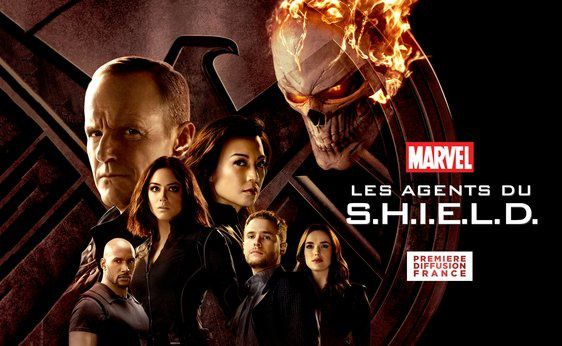 Marvel : Les agents du S.H.I.E.L.D. - Saison 4 (Crédit photo : ABC Studios)