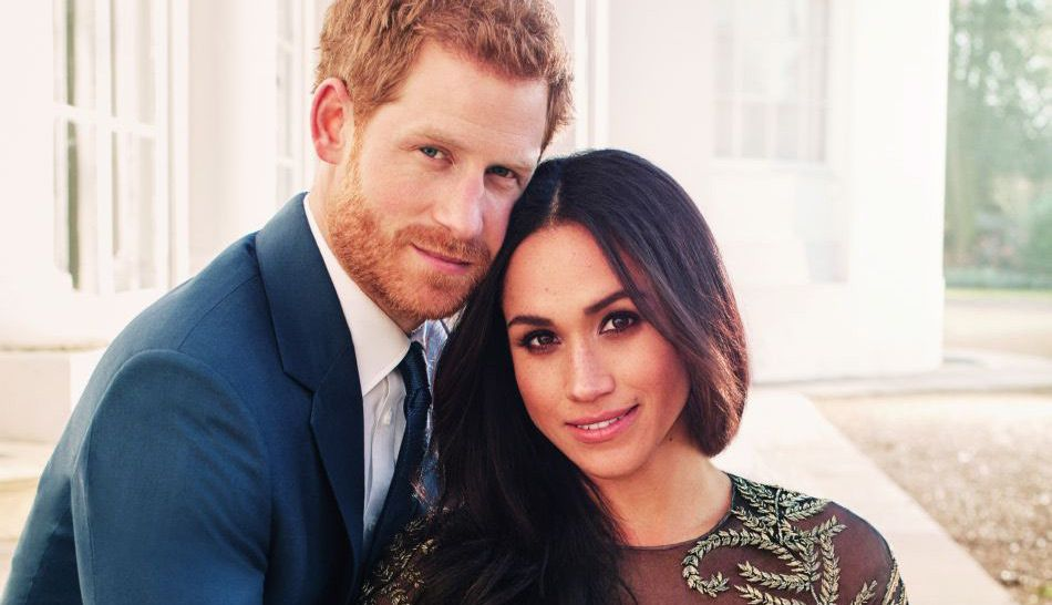 reportage quand harry rencontre meghan