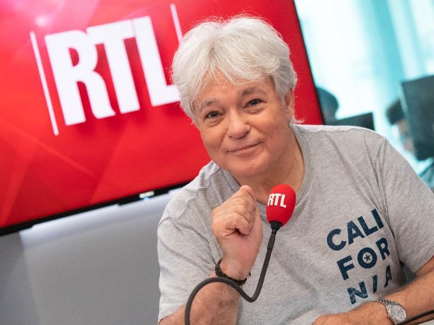 Georges lang continue ses nocturnes sur RTL et antamera sa