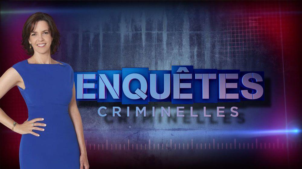 """""""Affaire Amandine Estrabaud : Le maçon serait-il le coupable idéal ?"""" au sommaire d'Enquêtes Criminelles ce soir sur W9"""