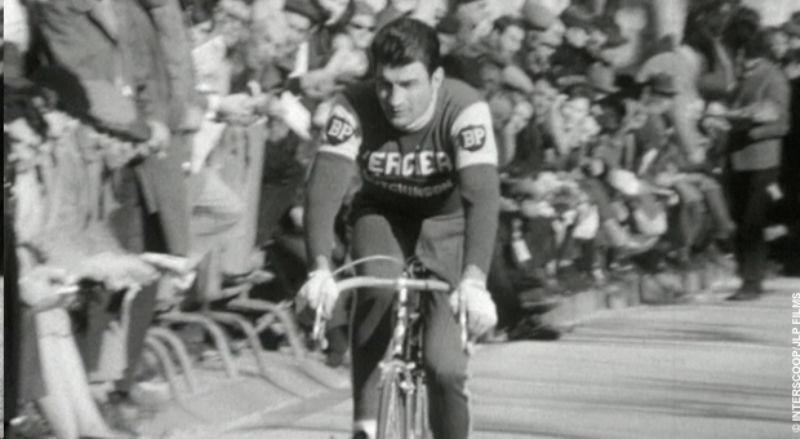 Raymond Poulidor  PETIT-DIEULOIS