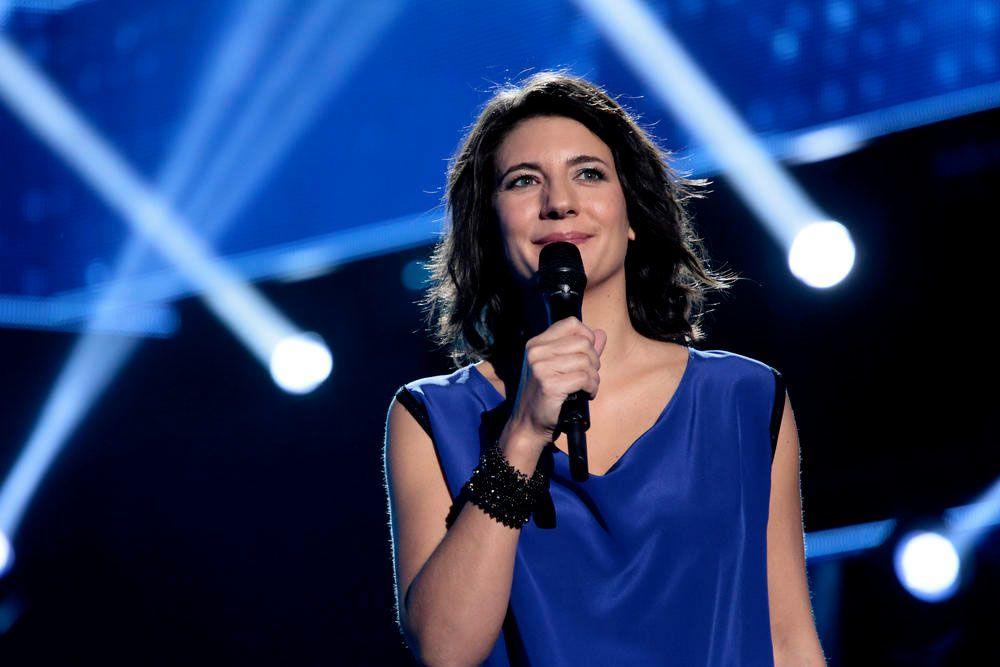 Ce soir, Estelle Denis nous fait chanter les tubes de 2013 sur TF1