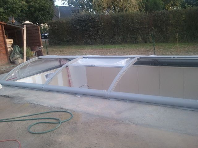 La construction de ma piscine aquilus 35 voici les for Construction piscine 19