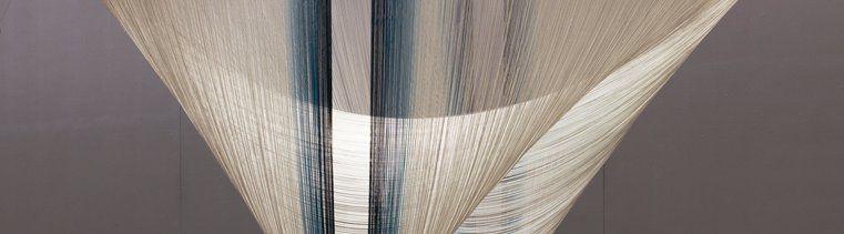 &quot&#x3B;Fiber Futures&quot&#x3B; : les explorateurs de la création textile au Japon  à Paris jusqu'au 11 juillet