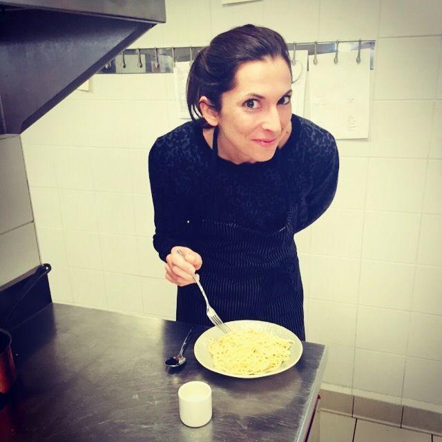 Dans les cuisines de Jean Sulpice **