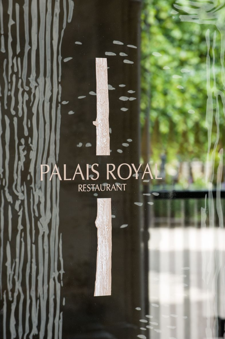 Restaurant du Palais Royal