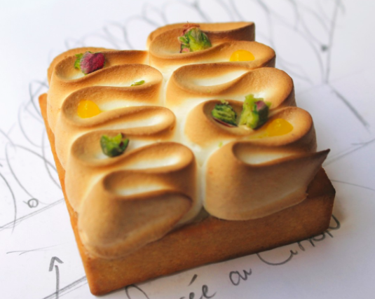 Itw Foodie : Julie Zwingelstein