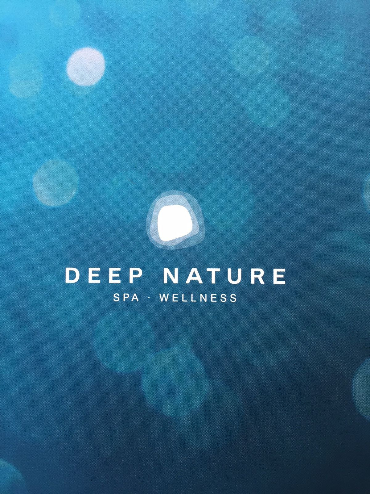 Deep Nature - Spa by Clarins (Marseille)