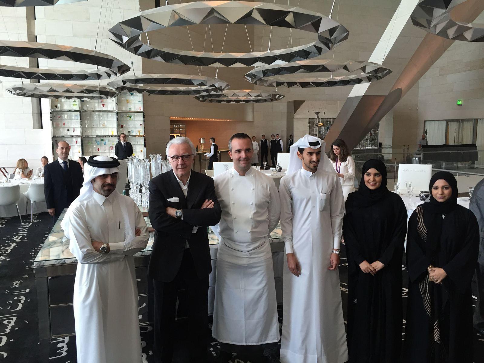 La Healthy Food Initiative du Qatar