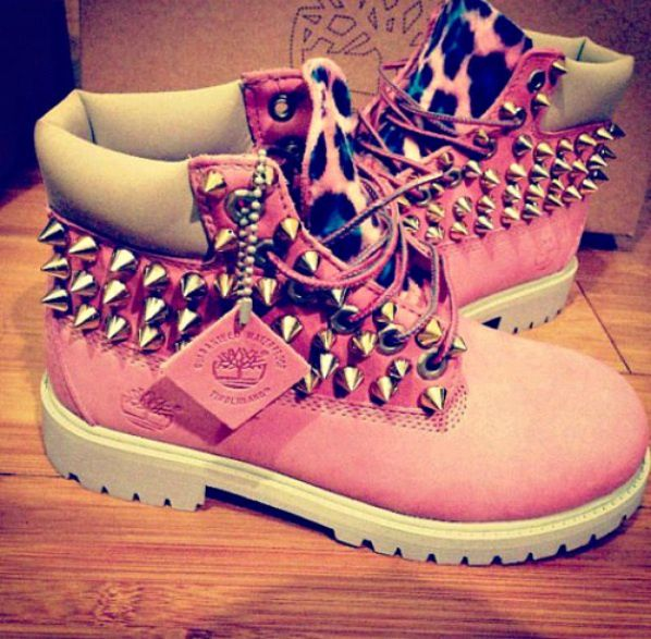 Chaussures trop stylée