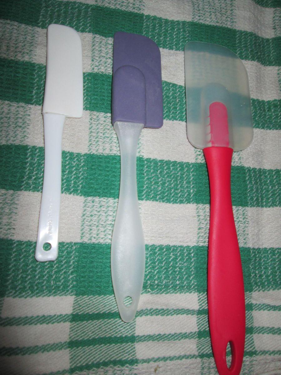 test DMN: mini spatule